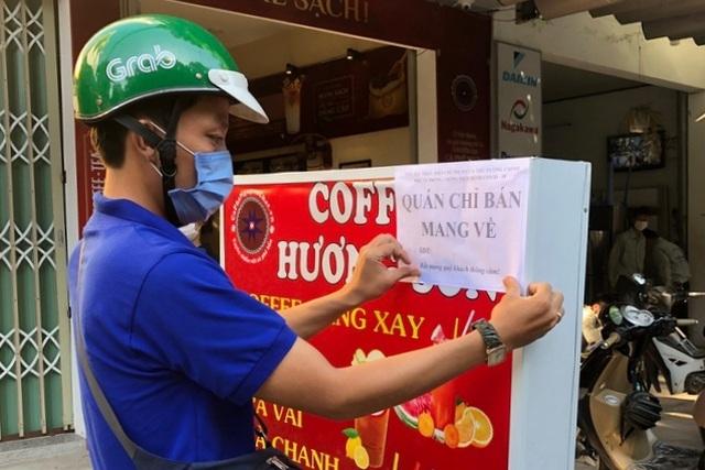 Chi tiết các xã, thị trấn ở Gia Lâm được bán hàng ăn mang về