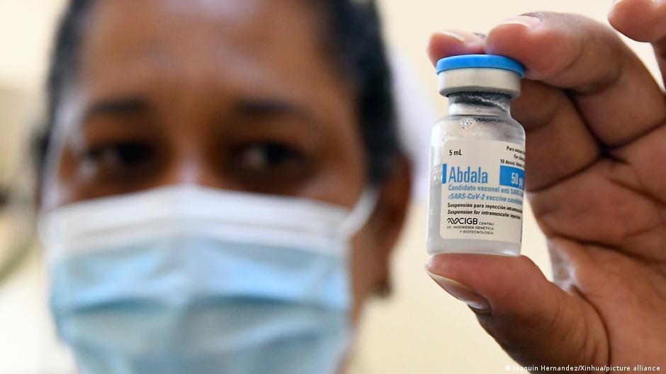 Chỉ 0,8% người tiêm vắc-xin của Cuba nhiễm Covid-19