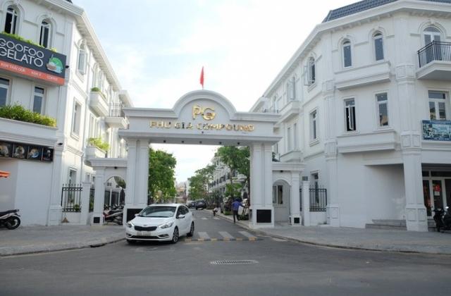 Tổ chức xác định lại giá đất của dự án Phú Gia Compound