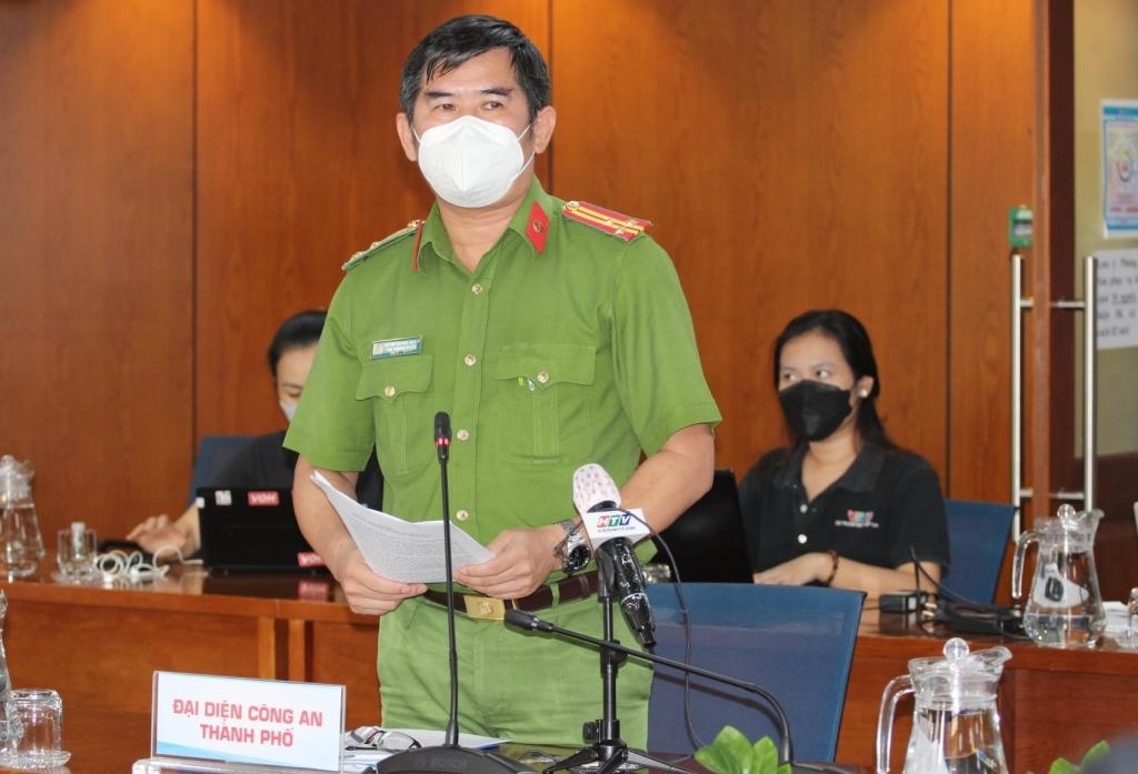 TP Hồ Chí Minh điều tra cán bộ quản lý dược tham ô thuốc kháng virus