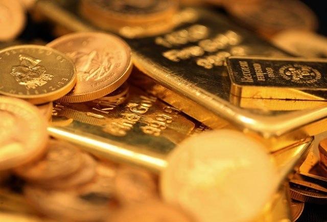 Giá vàng hôm nay 21/9: Bật tăng mạnh, chấm dứt đà giảm giá