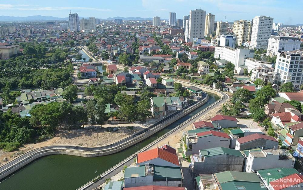 Có 2 tỷ đồng tiền mặt, Phục Hưng Holdings lấy tiền đâu xây KĐT 1.250 tỷ đồng ở Nghệ An?