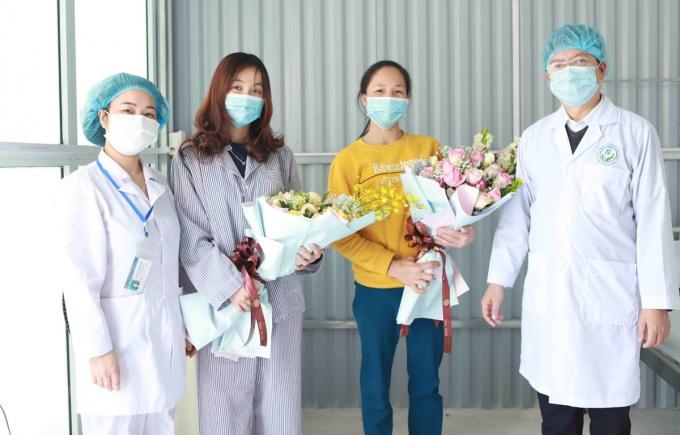 Hơn 398.000 ca mắc COVID-19 đã khỏi bệnh