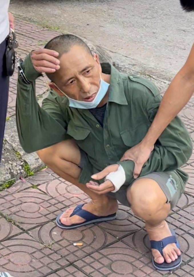 Quảng Ninh: Bắt quả tang
