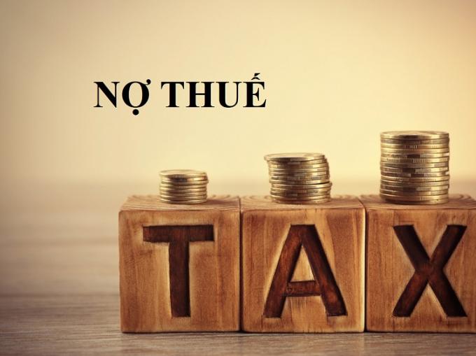 Chi nhánh Công ty TNHH Kỹ thuật và Dịch vụ Đức Phương tại Bắc Ninh nợ hơn 2 tỷ tiền thuế