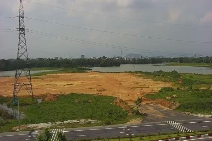 Ngày 30/9, sẽ cưỡng chế thu hồi để thực hiện Dự án Khu đô thị Nam Vĩnh Yên
