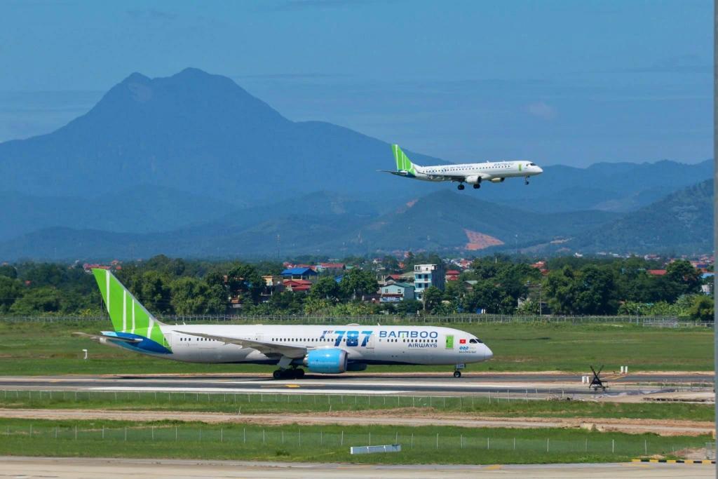 Bamboo Airways khôi phục và mở bán vé toàn mạng bay nội địa từ ngày 21/10
