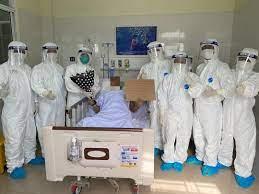 Việt Nam đã ghi nhận hơn 864.000 ca COVID-19 được chữa khỏi