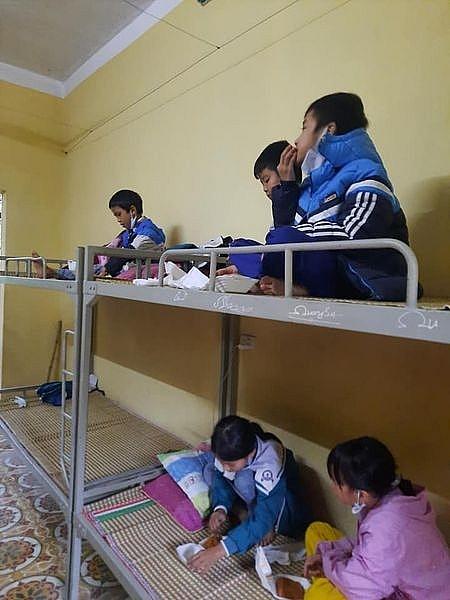 Thanh Hóa: Ngày 17/10, thị xã Bỉm Sơn ghi nhận 18 ca mắc Covid-19