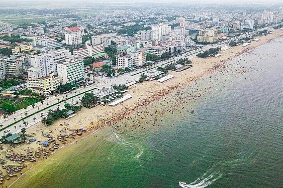 Thanh Hóa: Chấp thuận chủ trương đầu tư dự án khu dân cư tại Sầm Sơn