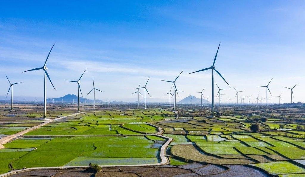 Đến ngày 15/10, mới có 11/106 nhà máy điện gió được công nhận COD