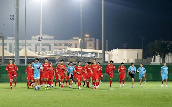 FIFA tin đội tuyển Việt Nam đủ sức làm nên chuyện trước Trung Quốc