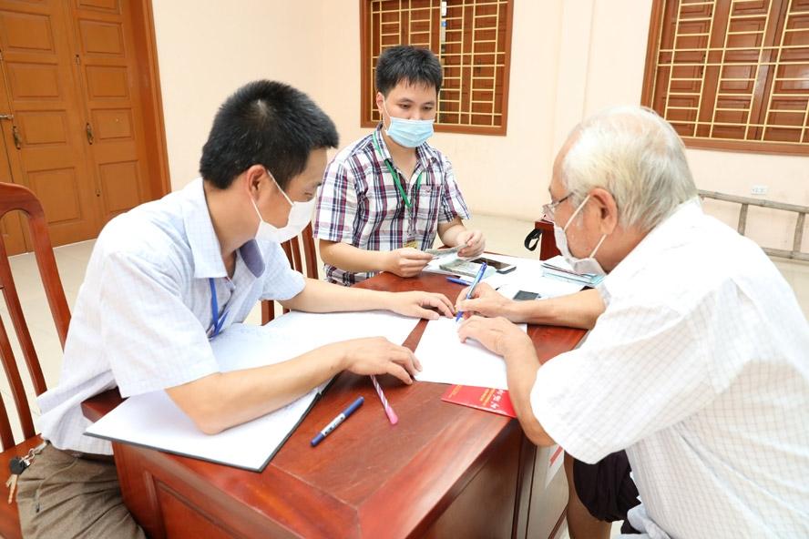 Hà Nội đã hỗ trợ hơn 3,37 triệu lượt người gặp khó khăn do Covid-19