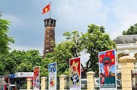 Nhiều hoạt động ý nghĩa kỷ niệm Ngày Giải phóng Thủ đô