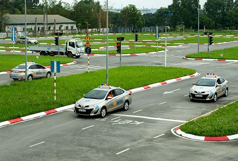 Từ ngày 20/10, Hà Nội tổ chức lại các kỳ sát hạch cấp giấy phép lái xe
