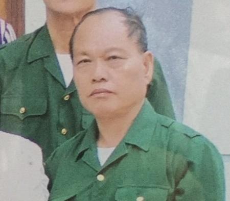 Lộ diện gương mặt kẻ tình nghi giết vợ ở Bắc Giang