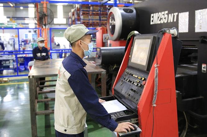 Doanh nghiệp tăng tốc nối lại sản xuất, kinh doanh