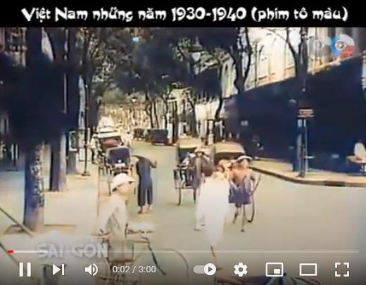 Việt Nam những năm 1930-1940