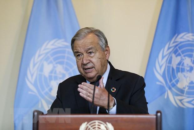 Liên hợp quốc kêu gọi phục hồi mang tính chuyển đổi, bền vững, toàn diện từ đại dịch Covid-19